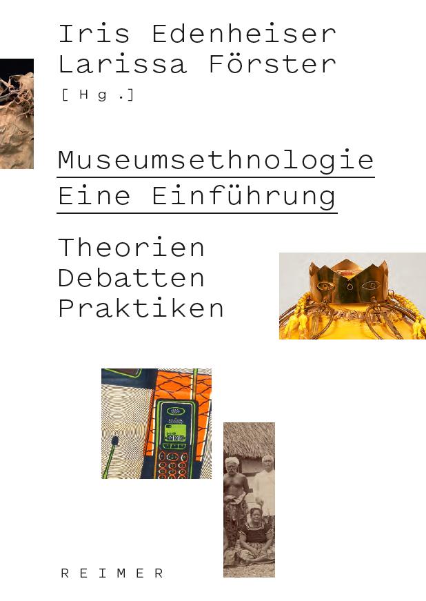 Museumsethnologie Eine Einführung